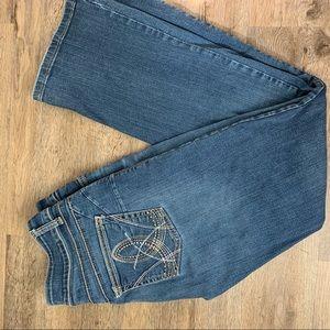 Wrangler Bootcut Women's Jeans